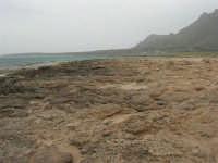 Macari - Golfo del Cofano - 29 marzo 2009  - San vito lo capo (1647 clic)