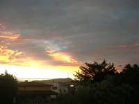 alba - 20 novembre 2008  - Alcamo (820 clic)