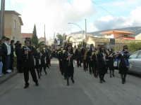 Processione della Via Crucis - 5 aprile 2009   - Buseto palizzolo (1679 clic)