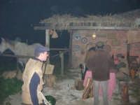 Presepe Vivente - 26 dicembre 2008  - Balata di baida (2252 clic)