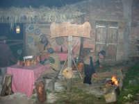 Presepe Vivente - 26 dicembre 2008  - Balata di baida (2072 clic)