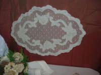 Cene di San Giuseppe - Arte del Ricamo - 15 marzo 2009   - Salemi (2563 clic)