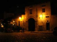 Baglio Isonzo a sera - 2 novembre 2008   - Scopello (690 clic)