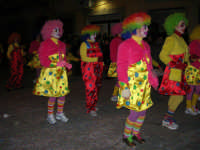 Carnevale 2009 - XVIII Edizione Sfilata di carri allegorici - 22 febbraio 2009   - Valderice (2288 clic)