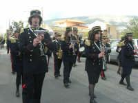 Processione della Via Crucis - 5 aprile 2009   - Buseto palizzolo (1716 clic)