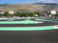 Mini Autodromo Città di Trapani - gare automodellismo - 28 settembre 2008   - Erice (1968 clic)
