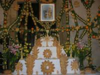 Cene di San Giuseppe - 15 marzo 2009   - Salemi (2547 clic)