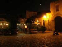 Baglio Isonzo a sera - 2 novembre 2008   - Scopello (694 clic)