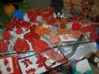 Cene di San Giuseppe - esposizione oggetti artigianali - 15 marzo 2009   - Salemi (2349 clic)