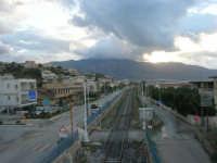 da c/da Canalotto verso ovest (lato Castellammare del Golfo) - 7 ottobre 2007   - Alcamo marina (832 clic)