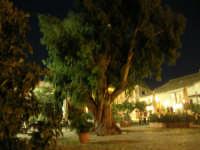 Baglio Isonzo a sera - 2 novembre 2008   - Scopello (662 clic)