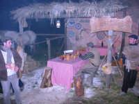 Presepe Vivente - 26 dicembre 2008  - Balata di baida (1966 clic)