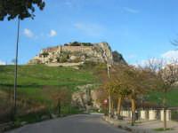 Chiesa ed Eremo S. Pellegrino - 9 novembre 2008  - Caltabellotta (990 clic)