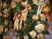 Cene di San Giuseppe - 15 marzo 2009   - Salemi (1991 clic)