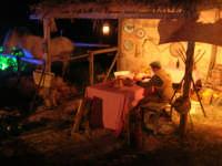 Presepe Vivente - 26 dicembre 2008  - Balata di baida (2354 clic)