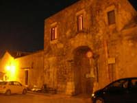 Baglio Isonzo a sera - 2 novembre 2008   - Scopello (742 clic)