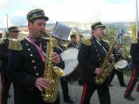 Processione della Via Crucis - 5 aprile 2009   - Buseto palizzolo (1689 clic)