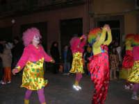 Carnevale 2009 - XVIII Edizione Sfilata di carri allegorici - 22 febbraio 2009   - Valderice (3039 clic)