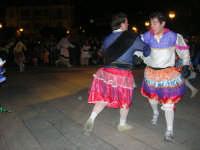 Carnevale 2009 - Ballo dei Pastori - 24 febbraio 2009   - Balestrate (3855 clic)