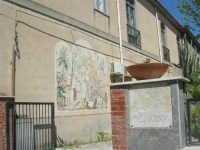 Municipio - 23 aprile 2006  - Chiusa sclafani (1148 clic)