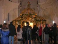 Cene di San Giuseppe - 15 marzo 2009   - Salemi (2354 clic)