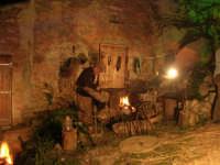 Presepe Vivente - 26 dicembre 2008  - Balata di baida (2082 clic)