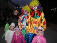 Carnevale 2009 - 22 febbraio 2009   - Valderice (2589 clic)