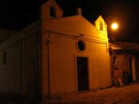 la piccola chiesa - 2 novembre 2008   - Scopello (821 clic)