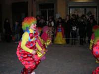 Carnevale 2009 - XVIII Edizione Sfilata di carri allegorici - 22 febbraio 2009   - Valderice (2595 clic)