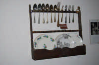 Museo etno-antropologico presso l'Istituto Comprensivo A. Manzoni - 21 dicembre 2008    - Buseto palizzolo (700 clic)