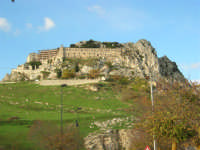 Chiesa ed Eremo S. Pellegrino - 9 novembre 2008  - Caltabellotta (945 clic)