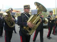 Processione della Via Crucis - 5 aprile 2009   - Buseto palizzolo (1511 clic)