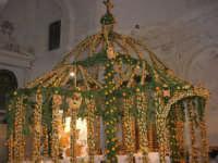 Cene di San Giuseppe - 15 marzo 2009   - Salemi (2548 clic)