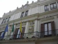 Palazzo in via Garibaldi - 13 marzo 2009   - Trapani (2010 clic)
