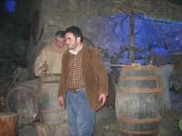 Presepe Vivente - 26 dicembre 2008  - Balata di baida (2412 clic)