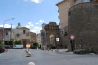 Porta San Salvatore - 25 aprile 2008  - Sciacca (1322 clic)