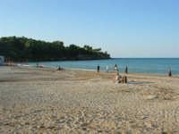 Baia di Guidaloca: cavalcata in riva al mare - 21 settembre 2008   - Castellammare del golfo (536 clic)