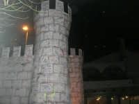 Carnevale 2009 - Sfilata carri allegorici - 24 febbraio 2009   - Balestrate (3832 clic)