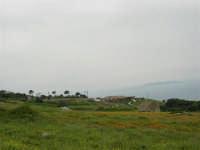 dal monte Erice le isole Egadi - 25 aprile 2006   - Erice (1308 clic)