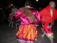 Carnevale 2009 - Ballo dei Pastori - 24 febbraio 2009   - Balestrate (3868 clic)