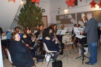 Concerto della Banda Musicale G. Candela presso l'Istituto Comprensivo A. Manzoni - 21 dicembre 2008     - Buseto palizzolo (1150 clic)