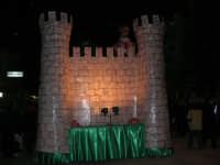 Carnevale 2009 - Sfilata carri allegorici - 24 febbraio 2009   - Balestrate (3785 clic)