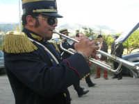 Processione della Via Crucis - 5 aprile 2009   - Buseto palizzolo (1975 clic)