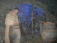 Presepe Vivente - 26 dicembre 2008  - Balata di baida (2192 clic)