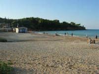 Baia di Guidaloca: cavalcata in riva al mare - 21 settembre 2008   - Castellammare del golfo (540 clic)