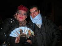 Carnevale 2009 - 22 febbraio 2009   - Valderice (2553 clic)