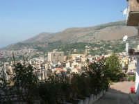 panorama - 5 ottobre 2007   - Montelepre (2830 clic)