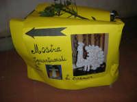 Cene di San Giuseppe - Mostra Sguartucciati di pani e di ceramica - 15 marzo 2009   - Salemi (2261 clic)