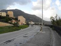 periferia est - 9 dicembre 2009  - Castellammare del golfo (1531 clic)