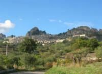 panorama - 9 novembre 2008  - Caltabellotta (968 clic)